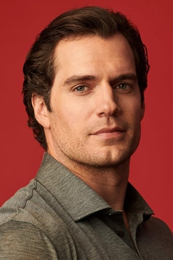 Henry Cavill Profile photo