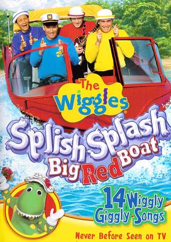 The Wiggles: Splish Splash Big Red Boat