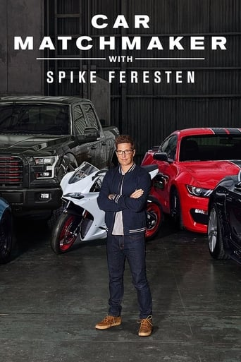 Poster of Car Matchmaker with Spike Feresten