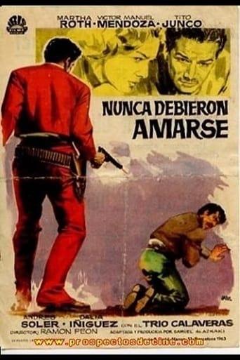 Watch Nunca debieron amarse 1951 full online free