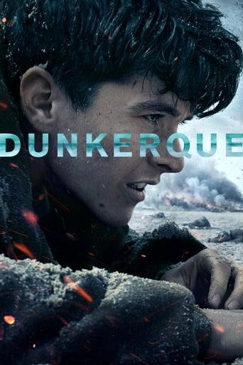 Poster of Dunkerque