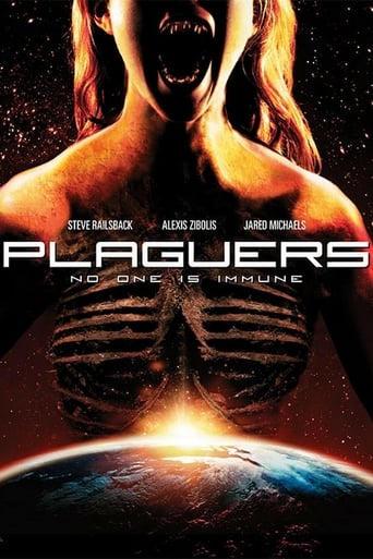 Poster of Plaguers