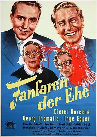 Watch Fanfaren der Ehe full movie downlaod openload movies