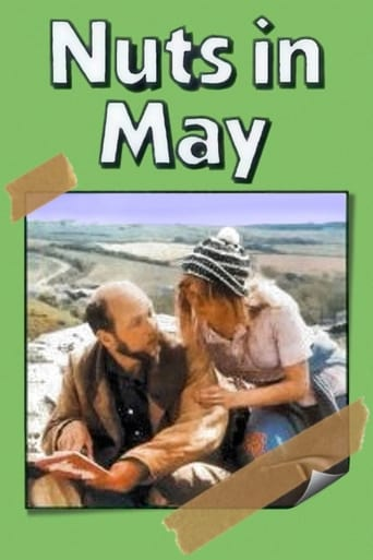 Poster of Nueces en mayo