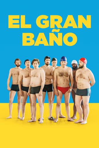Poster of El gran baño
