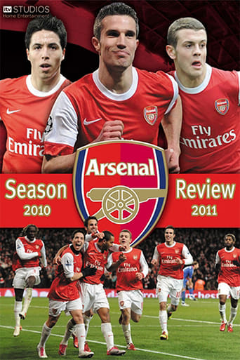 Film online Arsenal: Season Review 2010-2011 Filme5.net