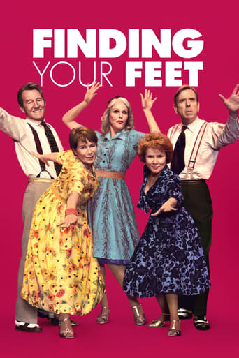 Film Finding Your Feet