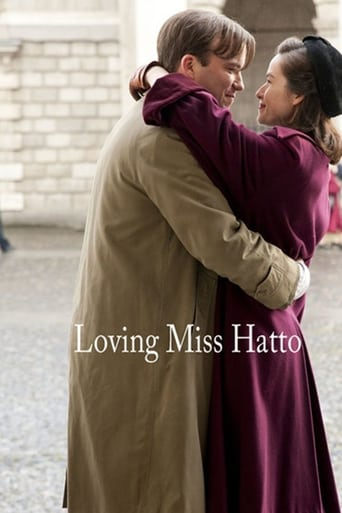 Poster of Loving Miss Hatto