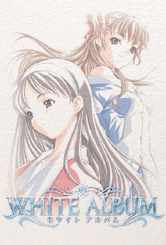Poster of White Album