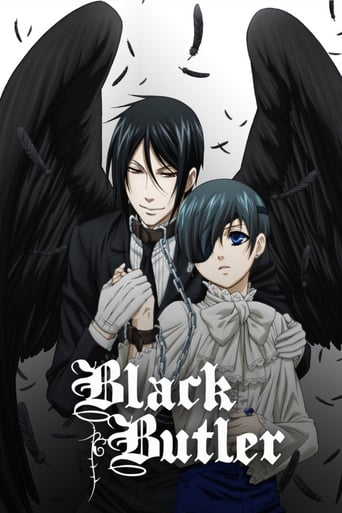 Poster of Black Butler