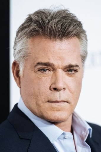 Ray Liotta alias Gallian