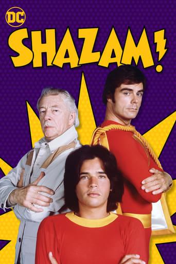 Poster of Shazam!