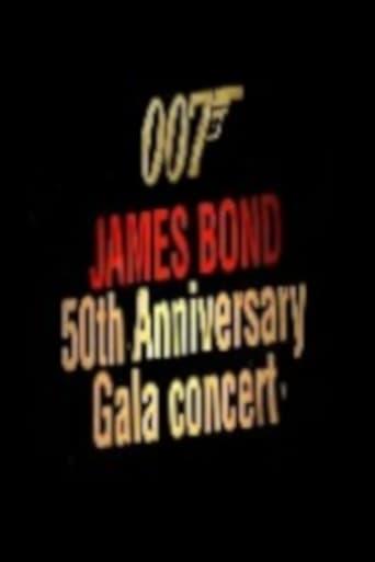 James Bond 50th Anniversary Gala Concert