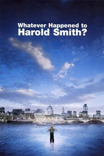 Poster of Whatever Happened to Harold Smith?