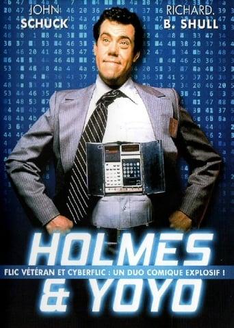 Poster of Holmes & Yo-Yo