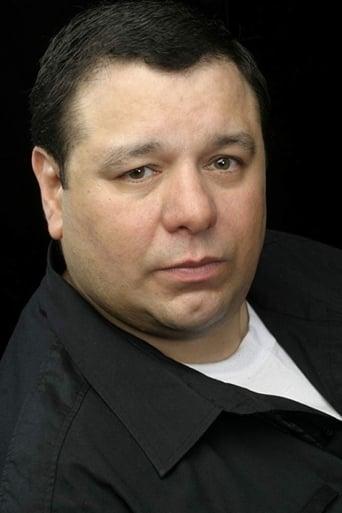 Image of Ricardo Cordero