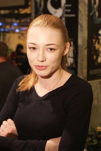Image of Svetlana Ustinova