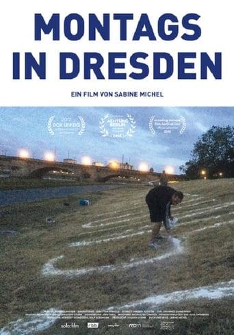 Montags in Dresden