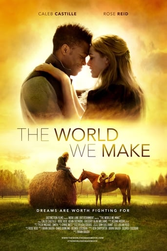 The World We Make Poster