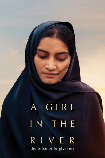 A Girl in the River: Der Preis der Vergebung