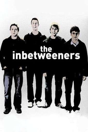 Poster of The Inbetweeners