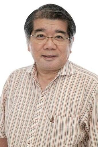 Image of Naoki Tatsuta