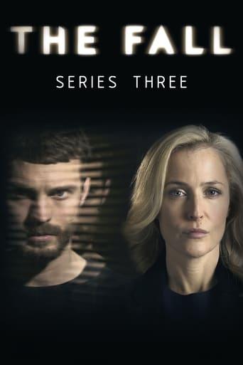 The Fall 3ª Temporada - Poster