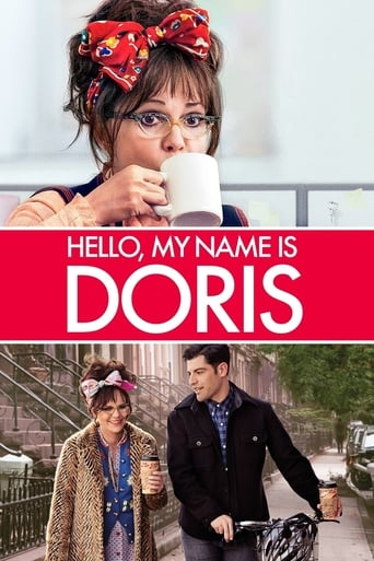 Poster of Hello, My Name Is Doris