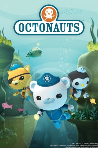 Capitulos de: The Octonauts