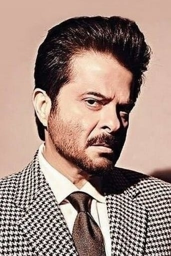 Image of Anil Kapoor