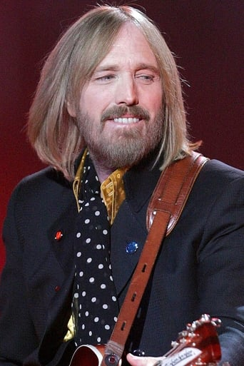 Image of Tom Petty
