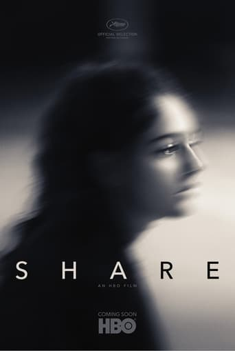 Poster of Share
