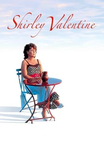 Poster of Shirley Valentine