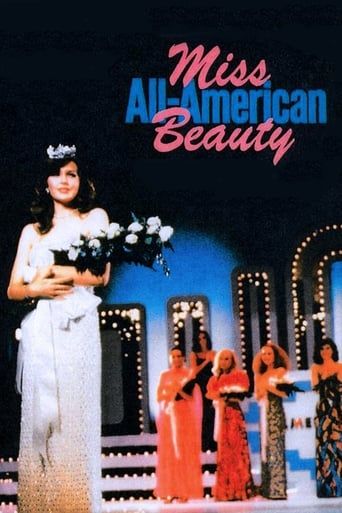 Poster of Miss All-American Beauty