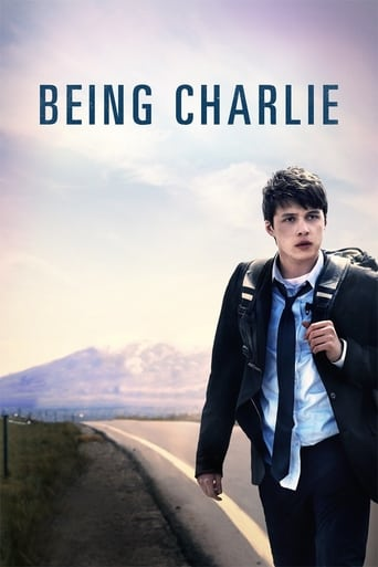 Poster of Being Charlie