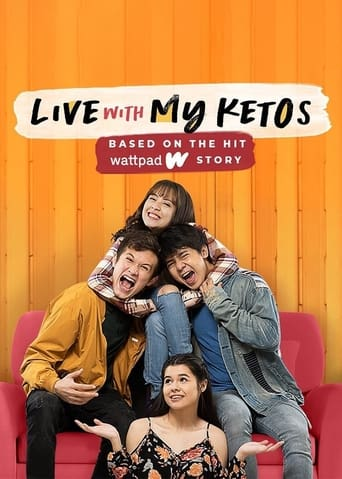 Live With My Ketos