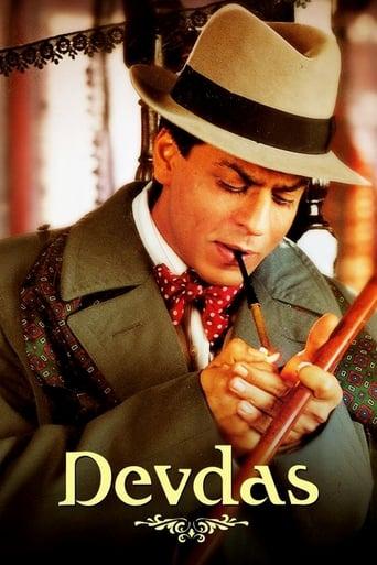 Poster of Devdas