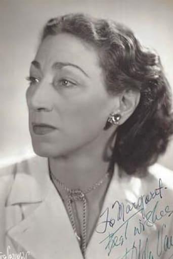 Image of Hilda Vaughn