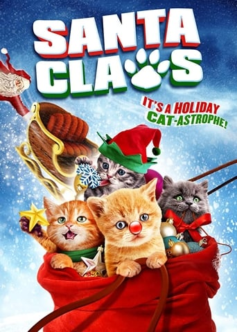 Watch Santa Claws Online Free Movie Now