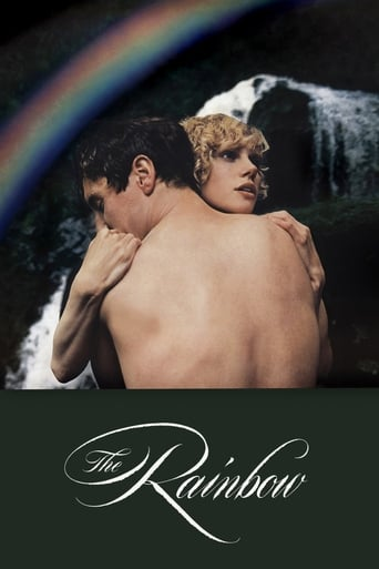 Poster of The Rainbow