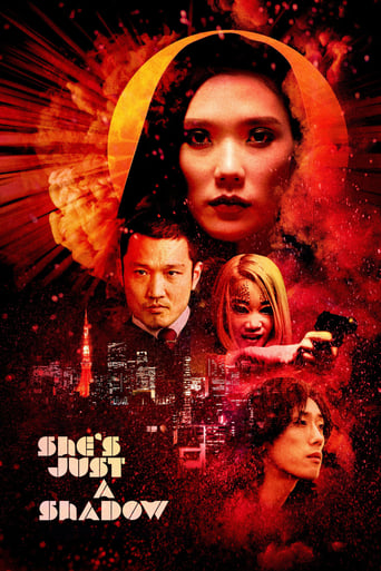 Poster of She's Just a Shadow