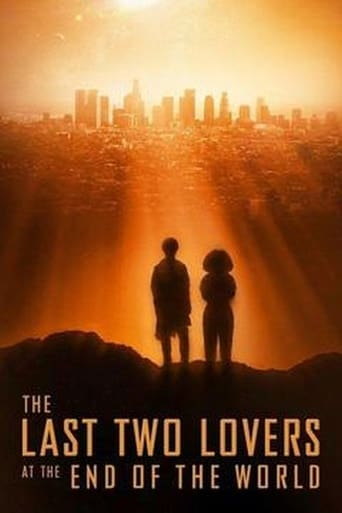 Poster of The Last Two Lovers at the End of the World