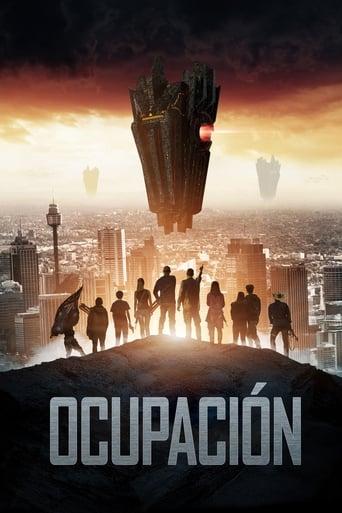 Poster of Ocupación