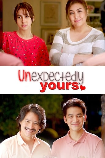 Poster of Unexpectedly Yours