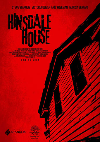 Hinsdale House - Poster