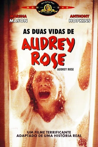As Duas Vidas de Audrey Rose Torrent (1977) Dublado / Tri Áudio 5.1 BluRay 720p | 1080p FULL HD – Download