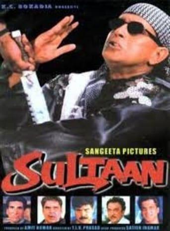 Watch Sultaan Online Free Putlocker