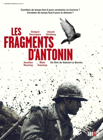 Fragments of Antonin