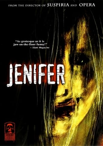 Poster of Jenifer
