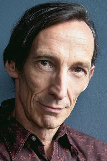 Julian Richings in Supernatural